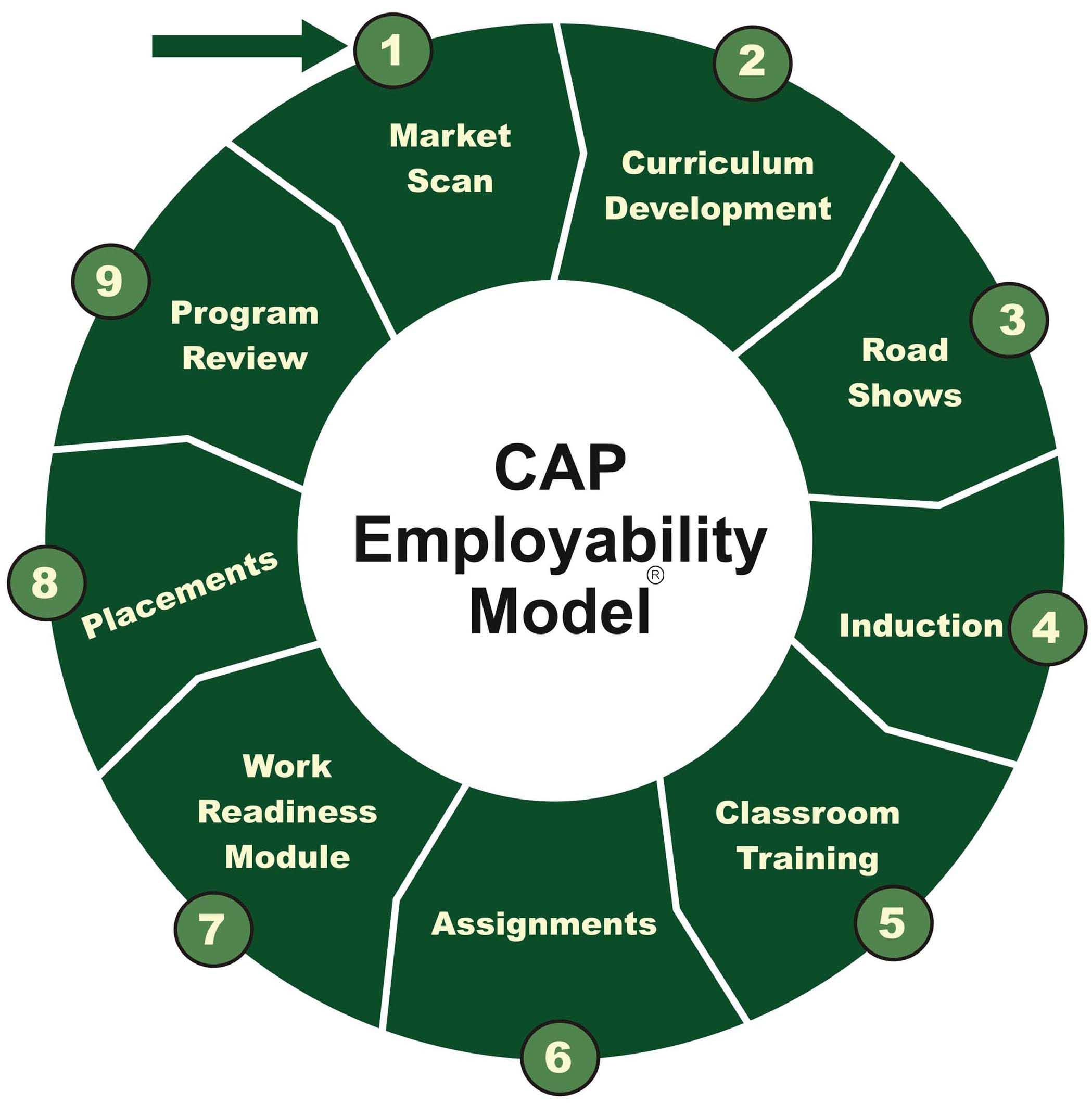 Reg CAP Cycle